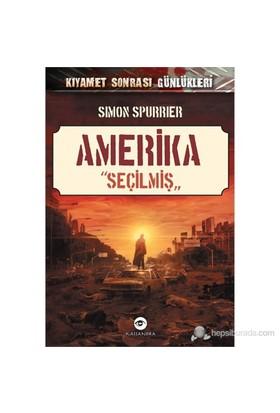 Amerika - Seçilmiş-Simon Spurrier