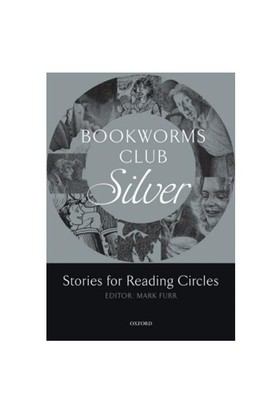 Stories For Reading Circles: Silver (stages 2 And 3)