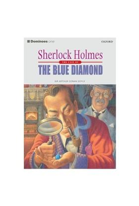 Sherlock Holmes - The Blue Diamond ( Audi Available)