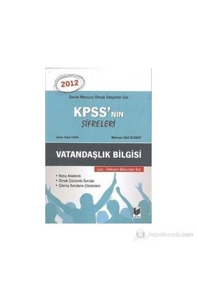Kpss'Nin Şifreleri - Vatandaşlık Bilgisi-İslam Safa Kaya