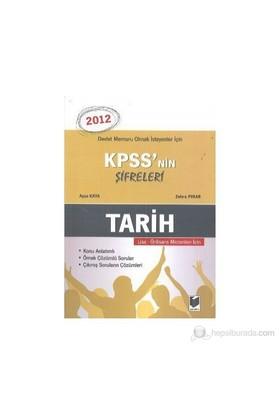 Kpss'nin Şifreleri - Tarih