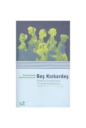 Beş Kızkardeş-Barbara Alpern Engel