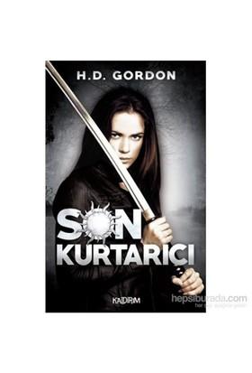 Son Kurtarıcı-H.D. Gordon