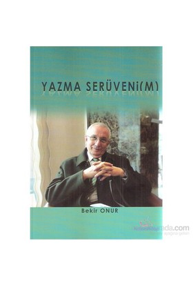 Yazma Serüveni(M)