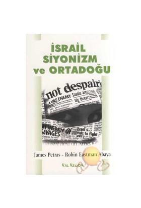 İsrail Siyonizm Ve Ortadoğu