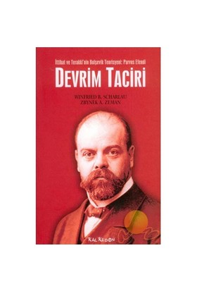 Devrim Taciri - Zbynek A. Zeman