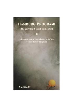 Hamburg Programı - 21. Yüzyılda Sosyal Demokrasi-Kolektif