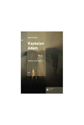 Kaybolan Adam-Sadri Ertem