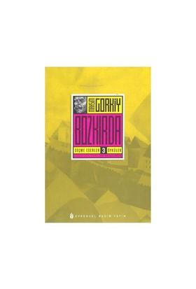 Bozkırda Seçme Öyküler 3 - Maksim Gorki