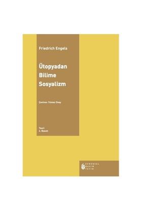 Ütopyadan Bilime Sosyalizm-Friedrich Engels