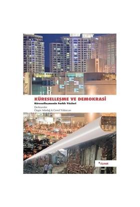 Küreselleşme Ve Demokrasi-Kolektif