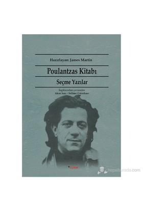 Poulantzas Kitabı-Nicos Poulantzas