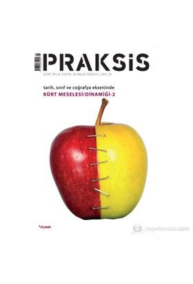Praksis Sayı 29 - Dört Aylık Sosyal Bilimler Dergisi-Kolektif