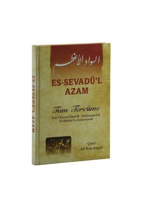 Es-Sevadü'L Azam Tam Tercüme-El-Hakim Es-Semerkandi