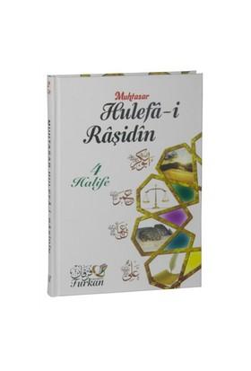 Muhtasar Hulefa-İ Raşidin (4 Halife)-Kolektif
