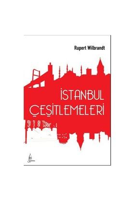 İstanbul Çeşitlemeleri 1