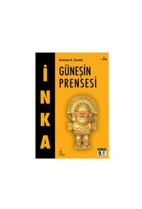 İnka I - Güneşin Prensesi (Cep Boy)