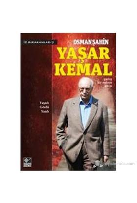 Yaşar Kemal-Osman Şahin