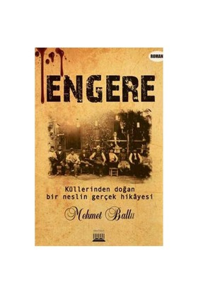 Engere - Mehmet Ballı