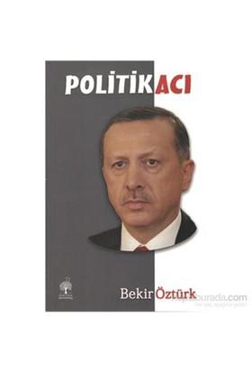 Politikacı-Bekir Öztürk
