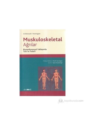Muskuloskeletal Ağrılar-Peter Henningsen