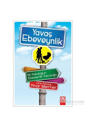 Yavaş Ebeveynlik-Pınar Mermer