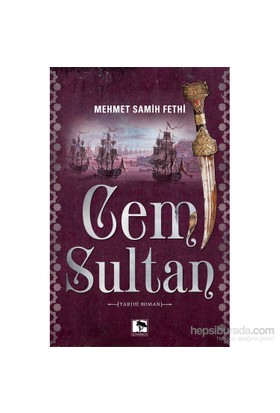 Cem Sultan-Mehmet Samih Fethi