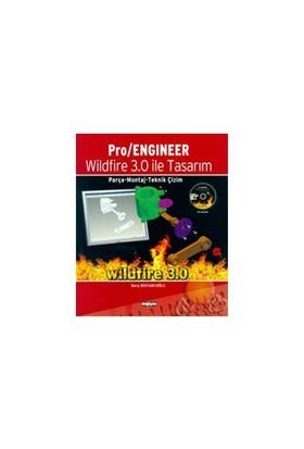 Pro /engıneer Wildfire 3,0 İle Tasarım - Barış Bostancıoğlu