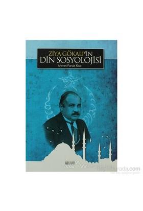 Ziya Gökalpin Din Sosyolojisi