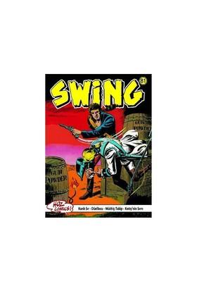 Kaptan Swing Sayı: 81 - Esse Gesse