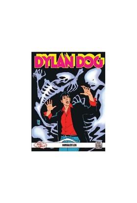 Dylan Dog Sayı: 34 - Hayaletler-Kolektif