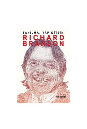 Takılma, Yap Gitsin-Richard Branson