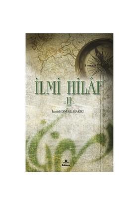 İlmi Hilaf-2-İzmirli İsmail Hakkı