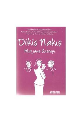 Dikiş Nakış - Marjane Satrapi
