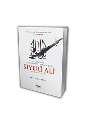 Siyer-İ Ali-İ. Salih Salihoğlu