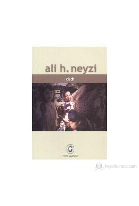 Dadı-Ali H. Neyzi