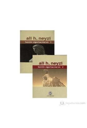 Benim Sigortacılarım (2 Kitap Takım)-Ali H. Neyzi