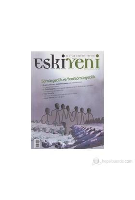 Eskiyeni Dergisi Sayı: 05-Kolektif