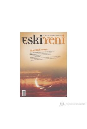 EskiYeni Dergisi Sayı: 07
