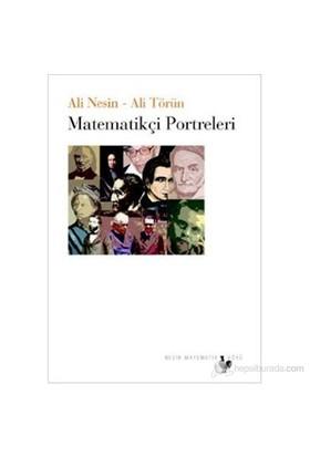 Matematikçi Portreleri-Ali Törün