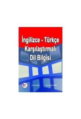 İngilizce-Türkçe Karşılaştırmalı Dil Bilgisi