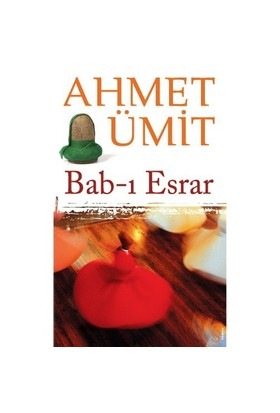 Bab-ı Esrar (Cep Boy) - Ahmet Ümit