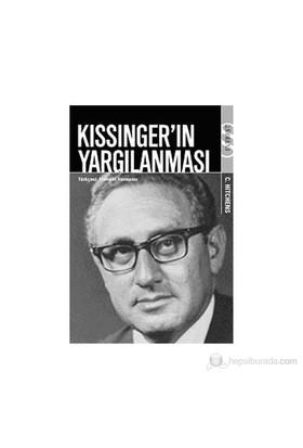 Kissinger'ın Yargılanması - Christopher Hitchens