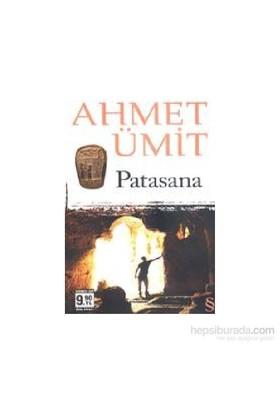 Patasana (Cep Boy) - Ahmet Ümit