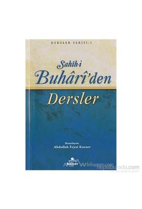 Sahih-İ Buhari''Den Dersler (Kitap Boy)-Abdullah Feyzi Kocaer