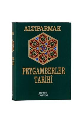 Altıparmak Peygamberler Tarihi - Muhammed oğlu Muhammed