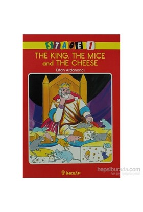 The King, The Mice and The Cheese - Ertan Ardanancı