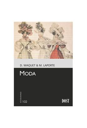 Moda - Marion Laporte