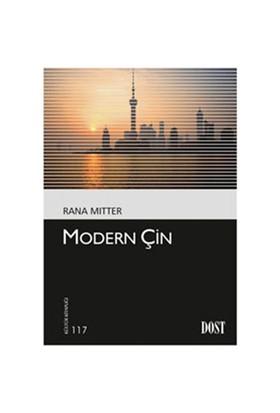 Modern Çin-Rana Mitter