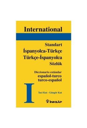 Standart İspanyolca - Türkçe / Türkçe - İspanyolca Sözlük - İnci Kut